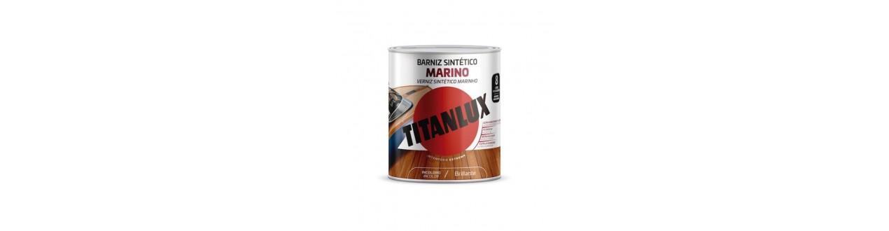 BARNIZ TITANLUX